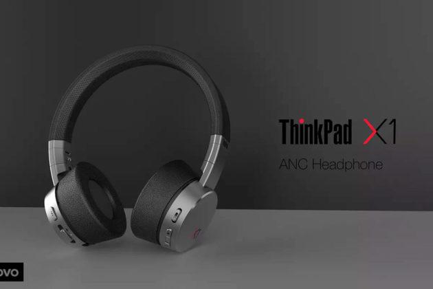 Lenovo X1 ANC Headphones