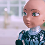 Cute Humanoid Robot Little Sophia Teaches Your Kids Coding, Not Vanity