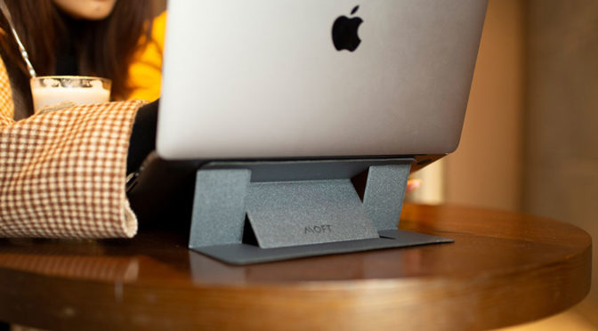 MOFT Invisible Laptop Stand for MacBook