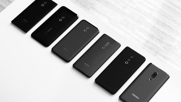 Meizu Zero Android Smartphone Indiegogo
