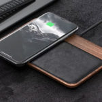 This Walnut Charging Pad Is Possibly The Classiest Charging Pad Ever