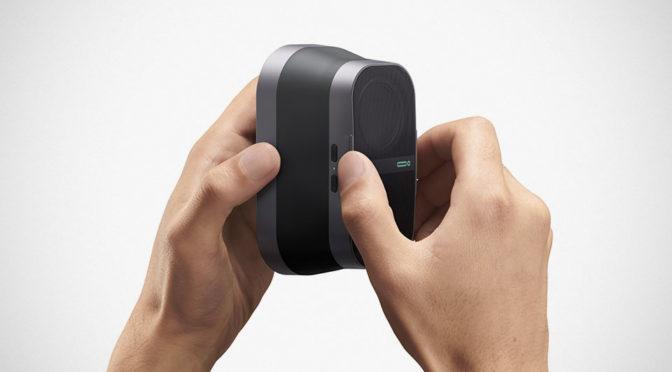 POW Audio Mo Expandable Speaker