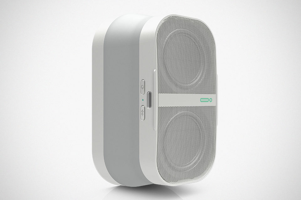 POW Audio Mo Expandable Speaker