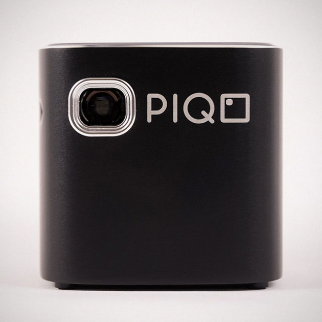 Piqo 1080p Pocket Projector Indiegogo