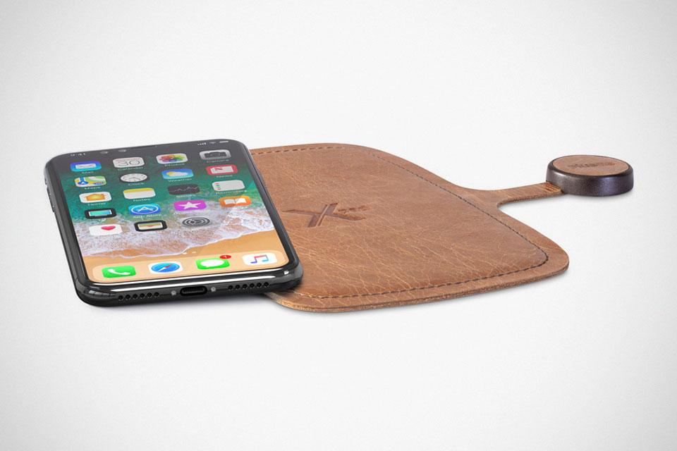 PlusUs Xpad Wireless Charging Pad
