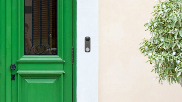 Remo+ RemoBell S Video Doorbell