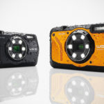 Ricoh Outs New Ultra-rugged Digital Cameras And A New GR Shooter