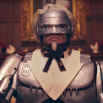 KFC Hires <em>Robocop</em> To Protect KFC Secret Recipe