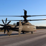 Here's The (Overdue) First Look At Sikorsky's New SB>1 DEFIANT Helicopter