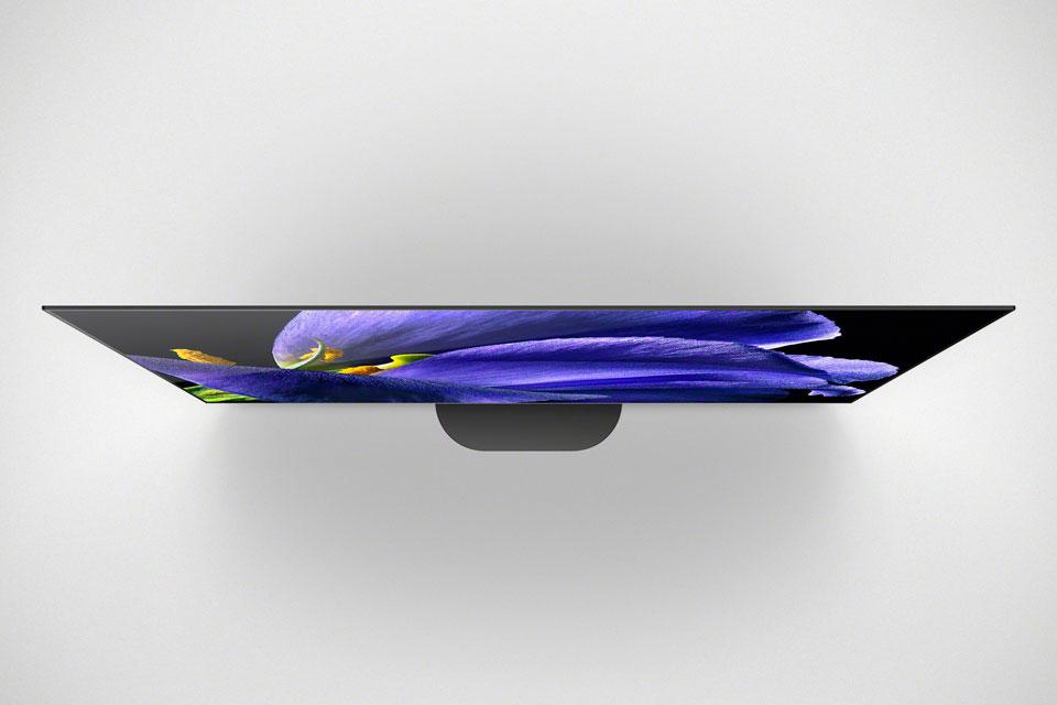 Sony BRAVIA MASTER Series A9G 4K OLED TV