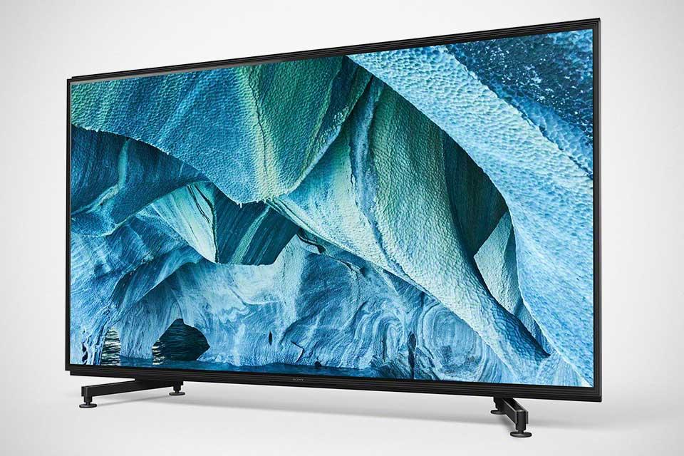 Sony BRAVIA Master Series 85-inch Z9G 8K TV