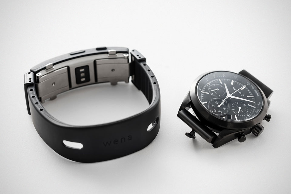Sony wena Smart Watch Straps