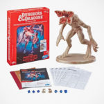 <em>Stranger Things Dungeons & Dragons</em> Comes With 2 Demogorgon Figures