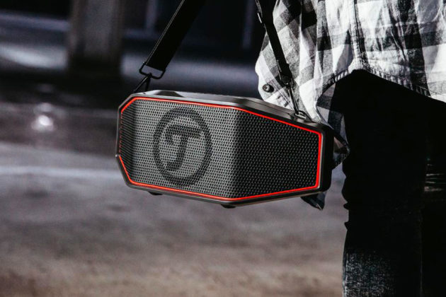 Teufel Rockstar Cross Bluetooth Speaker