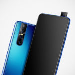 Vivo's Second Smartphone With Pop-up Selfie Camera Is A Mid-ranger