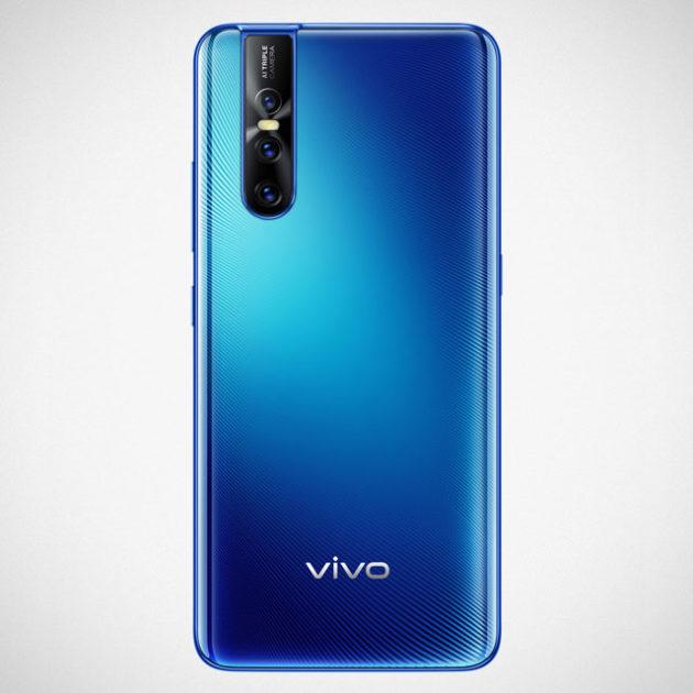 Vivo V15Pro Smartphone Announced