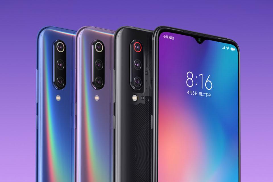 Xiaomi Mi 9 Smartphone Announced