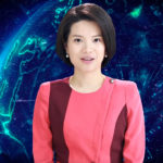 China's <em>Xinhua</em> AI News Anchors Join By A New Female AI Anchor