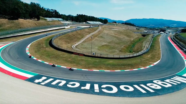 Yamaha Racing Experience Silverstone