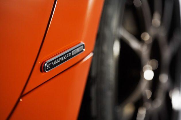 Mazda MX-5 Miata 30th Anniversary Edition