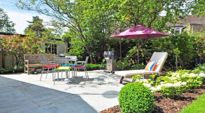 5 Tricked Out Backyard Features