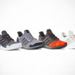 Adidas Collaborates With HBO To Release <em>Game of Thrones</em> Sneakers