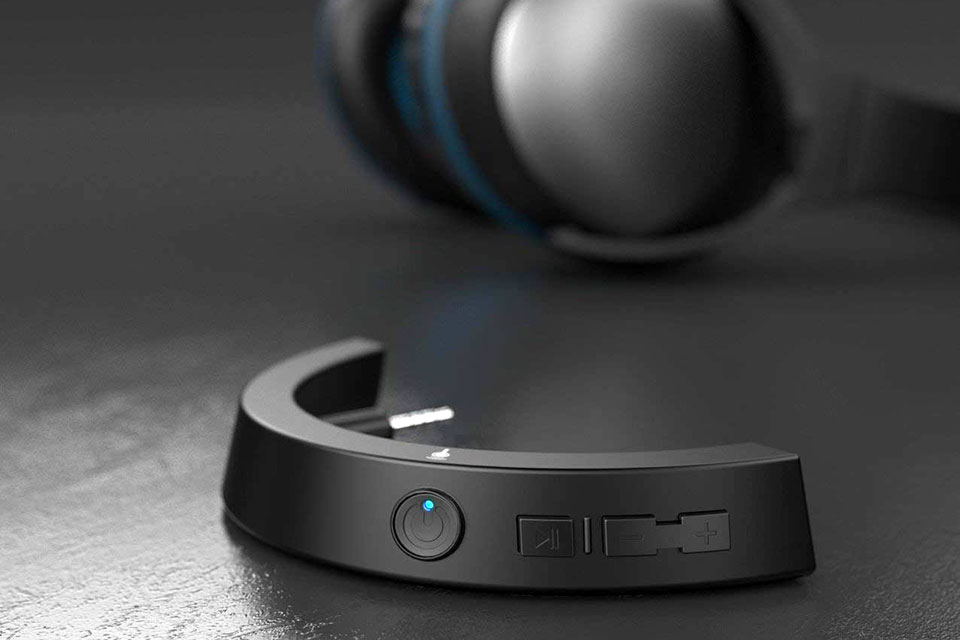 Headphone bluetooth adapter bose - apple headphone adapter