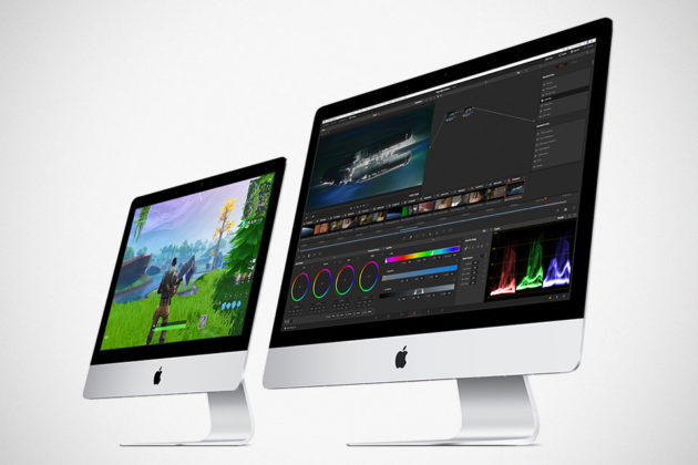 Apple iMac (March 2019)
