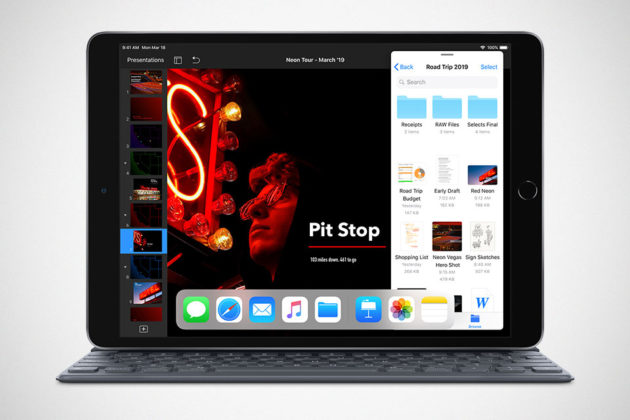 Apple iPad Air (March 2019)