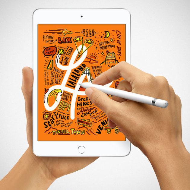 Apple iPad mini (March 2019)