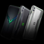 Black Shark 2 Gaming Smartphone by Xiaomi Has Pressure Sensitive Display