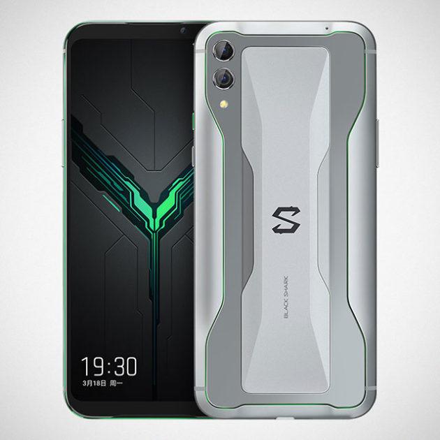 Black Shark 2 Gaming Smartphone