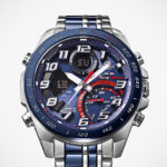 Here's The New CASIO EDIFICE Scuderia Toro Rosso Limited Edition Watches