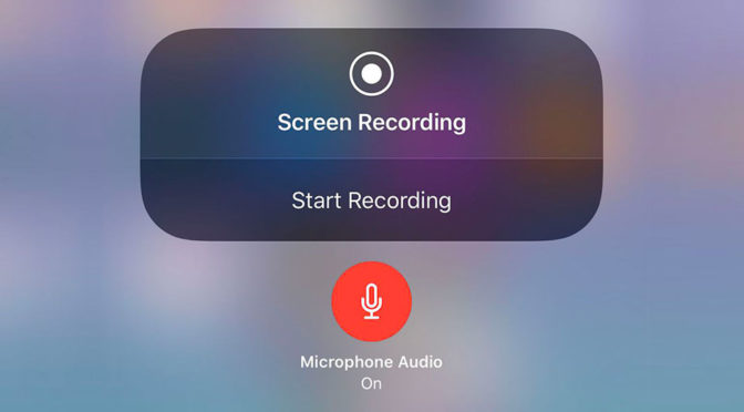 Capture Quality Screen Recording Videos