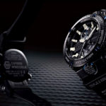 Casio G-Shock's New GRAVITYMASTER Is All Carbon Monocoque