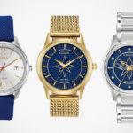 Citizen's New <em>Captain Marvel</em> Timepieces Are Just Way To Subtle
