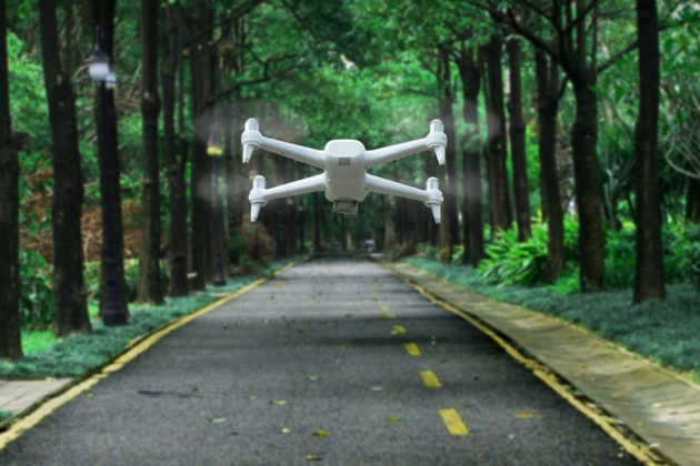 FIMI A3 Imaging Drone