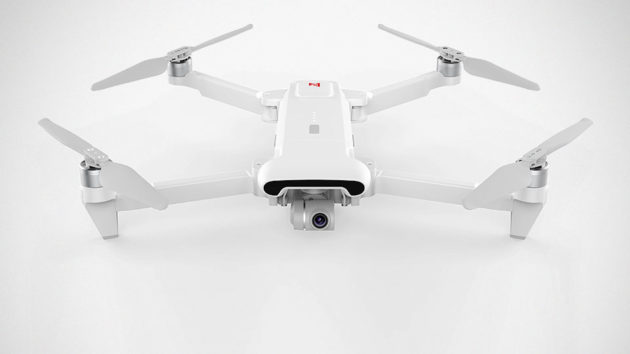 FIMI X8 SE Imaging Drone