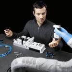 Is Festo BionicSoftArm Robotic Arm The Beginning Of Humanoid?