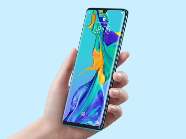 Huawei P30 and P30 Pro Smartphones