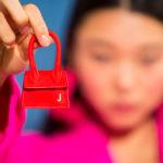 Small Little Big Thing: 2-inch Long Luxury Handbag Is A Thing