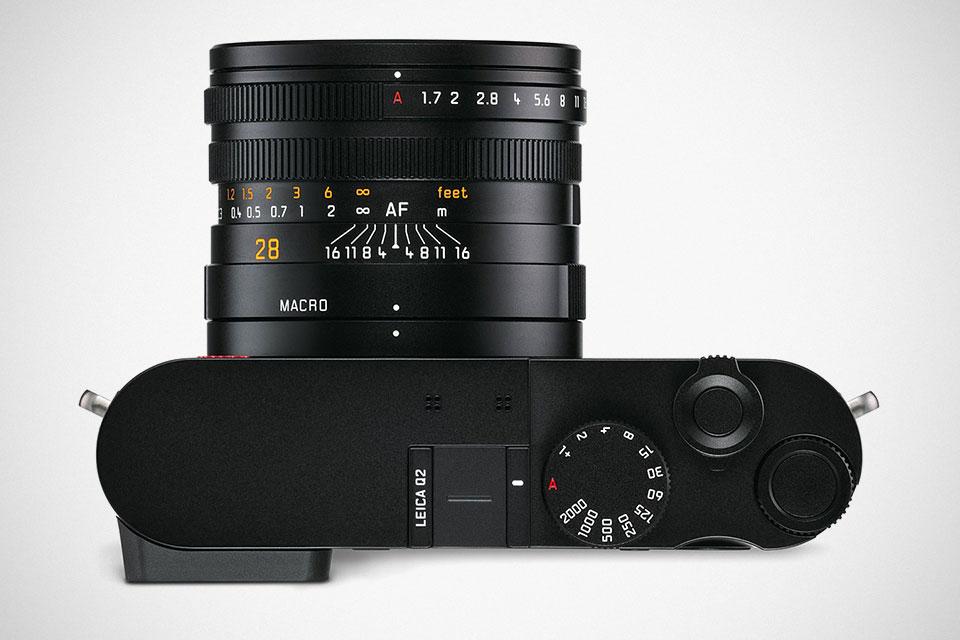 Leica Q2 Digital Camera