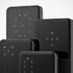 16-Lens Camera Partners With Xiaomi And Sony For Multi-camera Phones