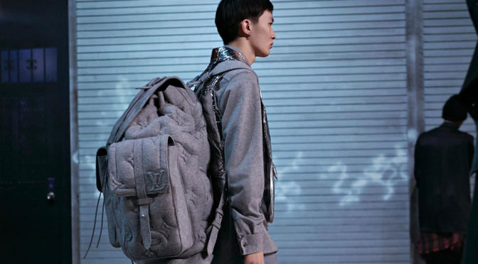 Ridiculously Enormous Backpack From Louis Vuitton Now Has A Price