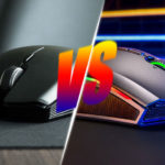 Gameplay With A Regular Mouse Versus A Pro Gaming Mouse