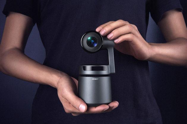 OBSBOT Tail Autonomous Director Camera