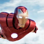 Marvel's <em>Iron Man</em> VR Coming To Playstation VR, Features Impulse Armor