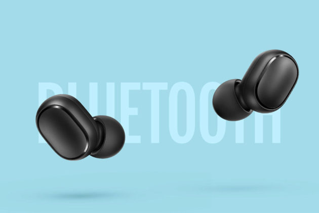 Redmi AirDots True Wireless Earbuds