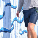 This Travel Shorts Is Stylish, Has An Innovative Waterproof Pocket
