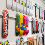 Teenager Paid $800,000 For A Bunch Of Supreme Skate Decks In An Auction